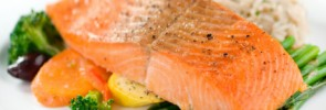 How to Cook a Simple Oven Baked Salmon