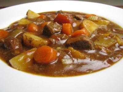 nice stew!
