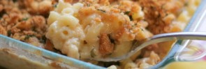 How to Cook Homemade Macaroni and Cheese