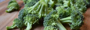 broccoli for soup
