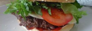 How to Make Homemade Hamburger Patties
