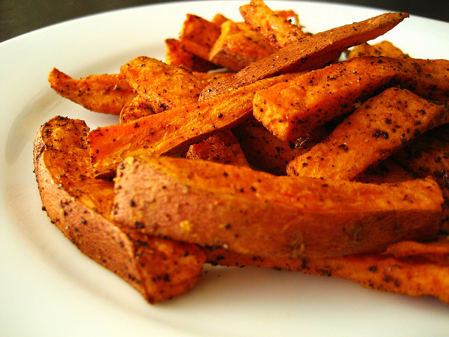 ... sweet potato fries baked chipotle sweet potato fries baked sweet