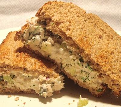 Look, a sandwich!